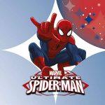 Philips Disney/Marvel Veilleuse portable à pile Spiderman de la marque Philips Lighting image 2 produit