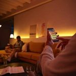 Philips Hue Pack de 2 ampoules connectées White Ambiance E27 - Fonctionne avec Alexa de la marque Philips Lighting image 1 produit
