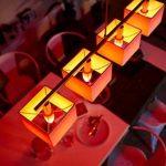 Philips Hue Pack de 2 ampoules connectées White & Color flamme E14 - Fonctionne avec Alexa de la marque Philips Lighting image 4 produit
