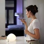 Philips Hue Pont de Connexion - Fonctionne avec Alexa - Compatible avec Apple Homekit de la marque Philips Lighting image 3 produit
