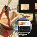 Philips Kit de démarrage 3 ampoules Hue White and Color E27 + pont de connexion Hue 1ère génération de la marque Philips Lighting image 2 produit