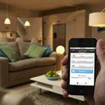 Philips Kit de démarrage 3 ampoules Hue White and Color E27 + pont de connexion Hue 1ère génération de la marque Philips Lighting image 4 produit