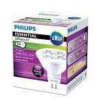 Philips lampe 5W MR16blanc chaud 2700K Master LED Spot ampoule 12V GU5.3remplacer 50W halogène de la marque Philips image 1 produit