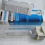 Philips Lampe à Vapeur de sodium haute pression Sdw-tg Gx12–1couleur: 825Master Mini 100W de la marque Philips image 2 produit