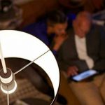 Philips LED 11W (75W) à vis Edison E27Ampoules Blanc Chaud, givré–Lot de 6,, E27, 11W, lot de 6 de la marque Philips image 1 produit