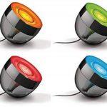 Philips LivingColors Iris Black Décoration & Lampes d'atmosphère de la marque Philips Lighting image 3 produit