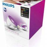 Philips LivingColors Iris Clear Décoration & Lampes d'atmosphère Intensité des couleurs réglable de la marque Philips Lighting image 4 produit