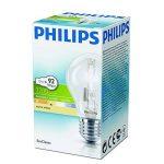 Philips Lot de 5 ampoules halogène traditionnelles E27 Culot à vis 70 Watt 240 V de la marque Philips image 2 produit