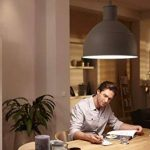 Philips Lot de 5 ampoules halogène traditionnelles E27 Culot à vis 70 Watt 240 V de la marque Philips image 4 produit
