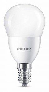 Philips Luster 8718696702895 - Ampoules LED (blanc chaud, blanc, A ++, 65 mA, 220 - 240, 7 kWh), 1 pièce de la marque Philips Lighting image 0 produit