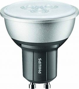 Philips master spot à lED value 3, 5–35 840 w gU10 25 °c, dim 43836700 de la marque Philips image 0 produit
