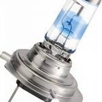 Philips RacingVision 0730253 150% Ampoule Phare H7 12972RVS2, paquet de 2 de la marque Philips image 2 produit