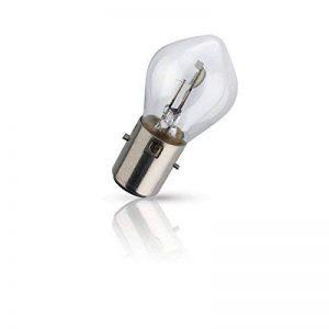 Philips s2 motoVision moto 12 v 35 w 12 v 35 w ampoule anti-vibrations de la marque Philips image 0 produit