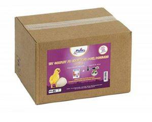 Plume & Compagnie Kit complet chauffage poussins de la marque Plume & Compagnie image 0 produit
