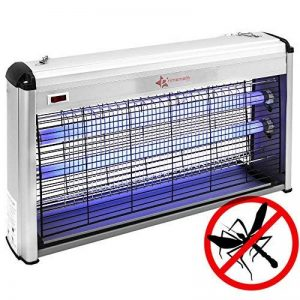 PrimeMatik - Tue-Mouche destructeur d'insectes Electrique Anti Moustique Lampe Anti Insectes Volants 30 W de la marque PrimeMatik.com image 0 produit