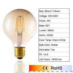 prix ampoule led e27 TOP 4 image 2 produit