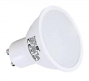 prix ampoule led gu10 TOP 3 image 0 produit