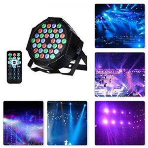 projecteur dmx led TOP 12 image 0 produit