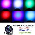 projecteur dmx led TOP 5 image 4 produit