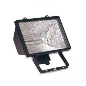 Projecteur halogène 1000W noir de la marque GSC image 0 produit