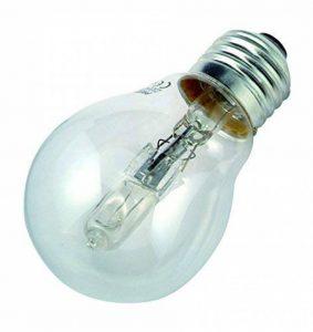 Prolight 559700001 Lot de 5 Lampes Eco halogène A55 E27 42 W de la marque PRO lIGHT image 0 produit