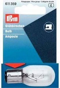 Prym Ampoule pour machines coudre baonette de la marque Prym image 0 produit