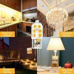 puissance lampe halogène TOP 10 image 1 produit