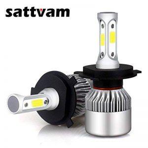 puissance led watt TOP 5 image 0 produit