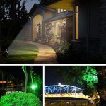 Qlee ampoule LED R7s 78mm 7,9cm intensité variable 10W Lumière du jour 6000K AC 230V 1000LM à double extrémité J78Projecteur LED pour 75W halogène de 100W lampe de remplacement de la marque QLEE image 3 produit