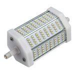 R7s Ampoule Spot 3014 SMD 96 LEDs Blanc Nature 6000K 118mm de la marque Easy Provider image 1 produit