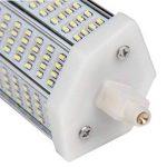 R7s Ampoule Spot 3014 SMD 96 LEDs Blanc Nature 6000K 118mm de la marque Easy Provider image 4 produit