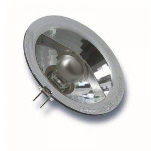 Radium Ampoule halogène Skylight, 12V avec réflecteur Culot GY420W/12, argent, ra22312207 de la marque RADIUM image 0 produit
