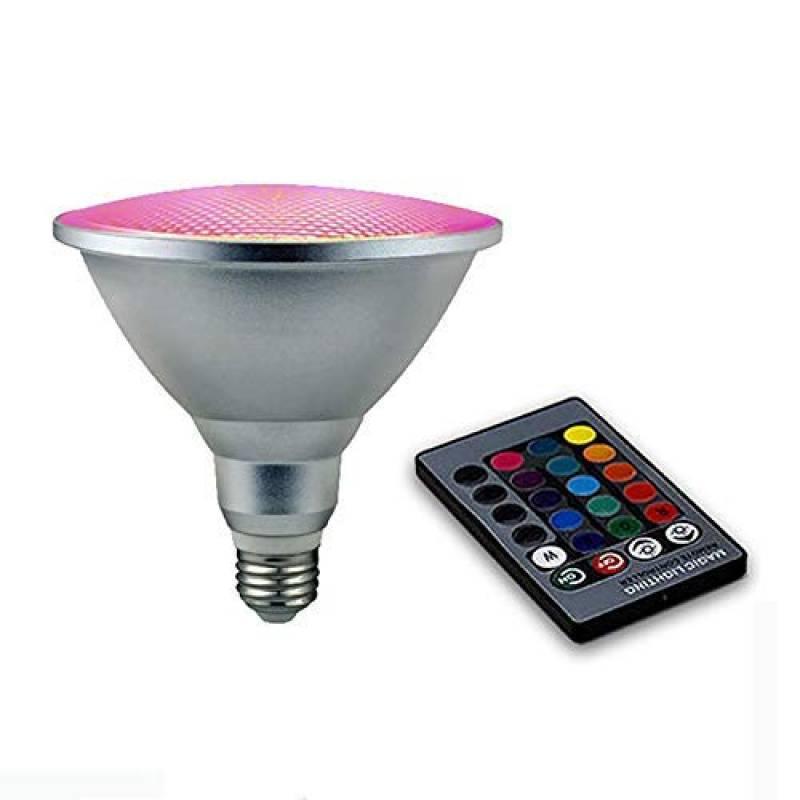 Choisir TlcommandeComment Les Couleur Ampoule Led Change Avec dQCtshxrB