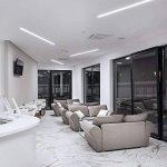Réduction pour Prime Day: 2 x Auralum® 60cm Blanc 6000~6500K 10W 1085LM T8 G13 LED Lumière Fluorescente. Tube avec Couverture Transparente. LED Starter équivaut 18W de la marque AuraLum image 3 produit