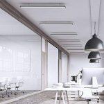 Réduction pour Prime Day: 2 x Auralum® 60cm Blanc 6000~6500K 10W 1085LM T8 G13 LED Lumière Fluorescente. Tube avec Couverture Transparente. LED Starter équivaut 18W de la marque AuraLum image 4 produit