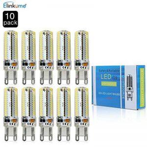 recyclage ampoule halogène TOP 0 image 0 produit