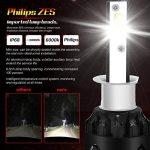 remplacement ampoule xénon TOP 5 image 2 produit