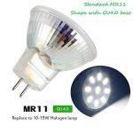 remplacer lampe halogène par led TOP 9 image 1 produit
