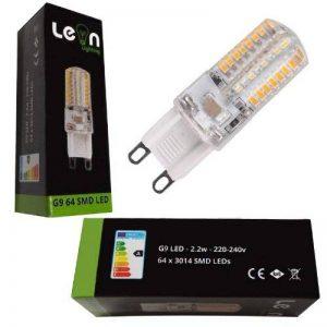 remplacer tube halogène par led TOP 0 image 0 produit