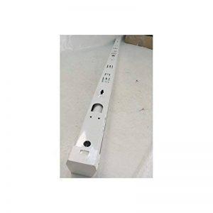 Réglette fluo 2X58W T8 (sans tubes) blanche intérieur longueur 1500mm sans réflecteur ballast elec SSE SYLVANIA 0094753 de la marque Sylvania image 0 produit