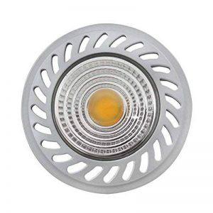 RLED 50-511-15-300 - Ampoule QR, LED, GU53, 15 W, 3000° K de la marque Cristalrecord image 0 produit
