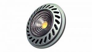 RLED 50-511-15-420 - Ampoule QR, LED, GU53, 15 W, 4200° K de la marque Cristalrecord image 0 produit