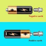Ruiandsion P13.5Torchlight ampoule LED DC 5–24V 1W 6000K Blanc 200LM LED COB Ampoule pour lampe torche Torchlight Phare, négatif Earth (lot de 1) de la marque Ruiandsion image 1 produit