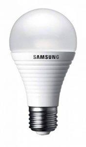 Samsung SI-I8W041140EU Ampoule LED Samsung poire Classic A E27 2700K 3.6W 140° de la marque Samsung image 0 produit