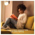 Sengled Element Classic, Kit de démarrage 2 ampoules LED connectées à intensité variable, 8,5 W équivalent 60W, Blanc chaud 2700K, Culot E27 + 1 pont de connexion Sengled Element, contôle via app - fonctionne avec Alexa de la marque Sengled image 3 produit