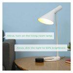 Sengled Element Plus, Kit de démarrage 2 ampoules LED connectées, 9,8 W équivalent 60W, Variation température de couleur de blanc chaud (2700K) à blanc froid (6500K), culot E27 + 1 pont de connexion Sengled Element, Contrôle via l'app Element Home - Fonct image 2 produit