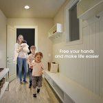 Sengled Smartsense, Ampoule LED, Détection de mouvement , 9 W équivalent 60 W, Blanc chaud 2700K, Culot E27, Non compatible variateur de la marque Sengled image 4 produit