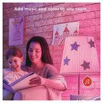 Sengled Solo Color Plus Ampoule LED Haut-parleur Bluetooth, Changement de couleur, Contrôle via APP, Audio-Compatible avec Amazon Echo de la marque Sengled image 3 produit