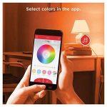Sengled Solo Color Plus Ampoule LED Haut-parleur Bluetooth, Changement de couleur, Contrôle via APP, Audio-Compatible avec Amazon Echo de la marque Sengled image 2 produit