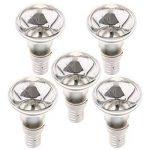Sharplace 5pcs 25W SES R39 E14 Ampoules à Réflecteur Verre Lampe à Lave Spot pour Maison Bureau Magasin de la marque Sharplace image 2 produit